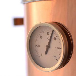 Glühweinthermometer