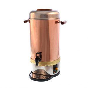 Bartscher Heater from Germany