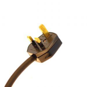 german plug for uk device