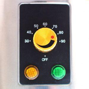 Temperaturregler für Bartscher Gerät Ersatzteil