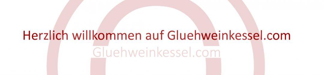 Glühweinkessel online kaufen