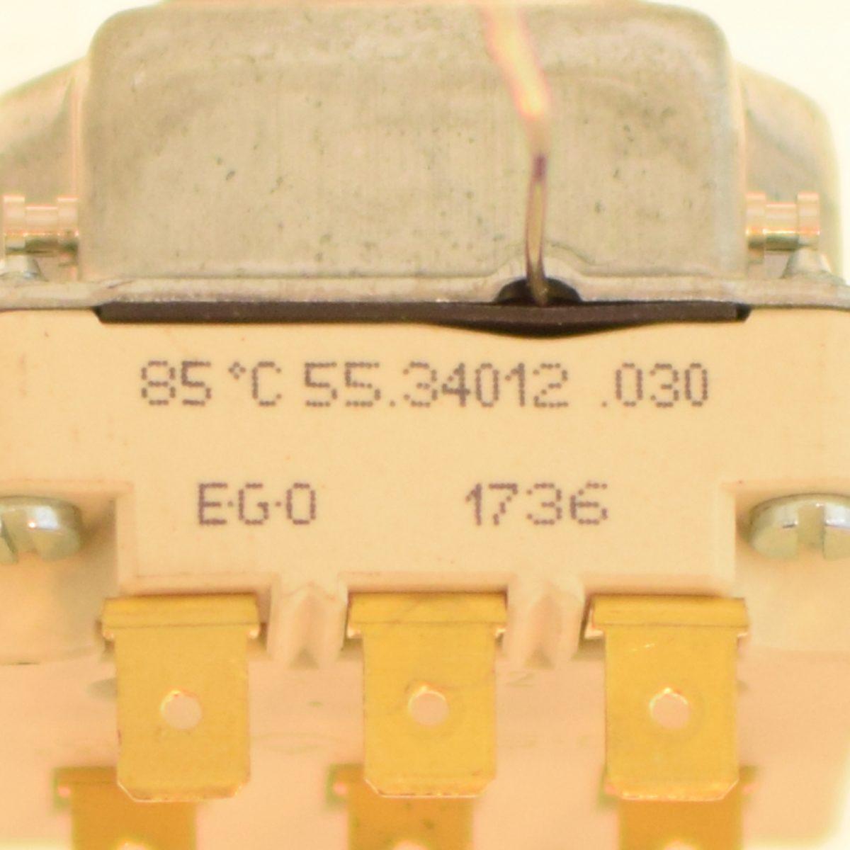 Ego energiemengenregler für Glühweinerhitzer
