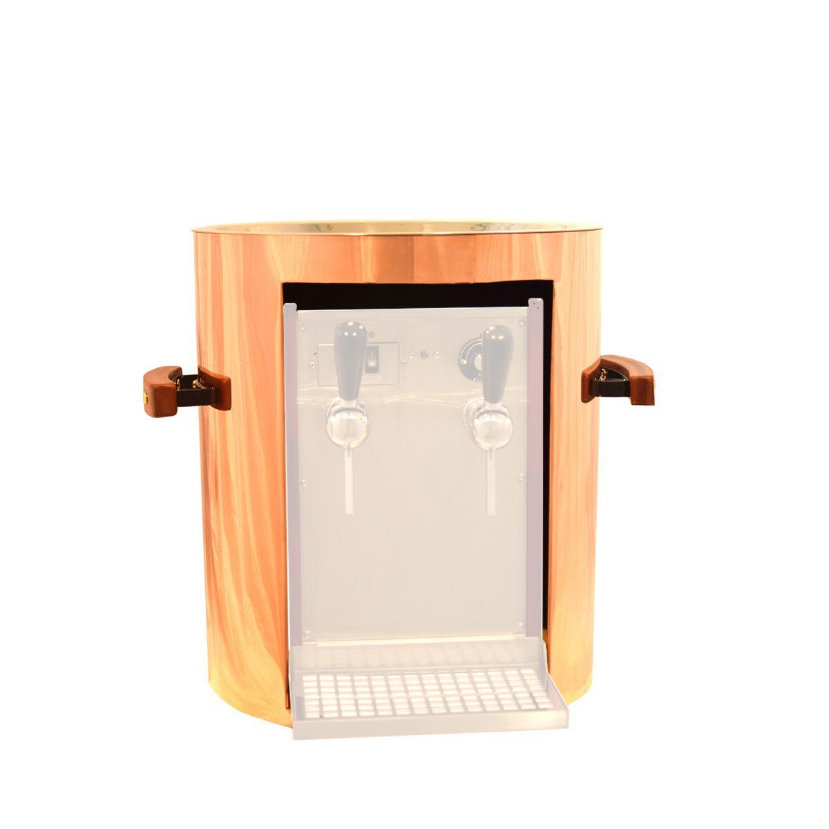 getränkeautomat für Tee
