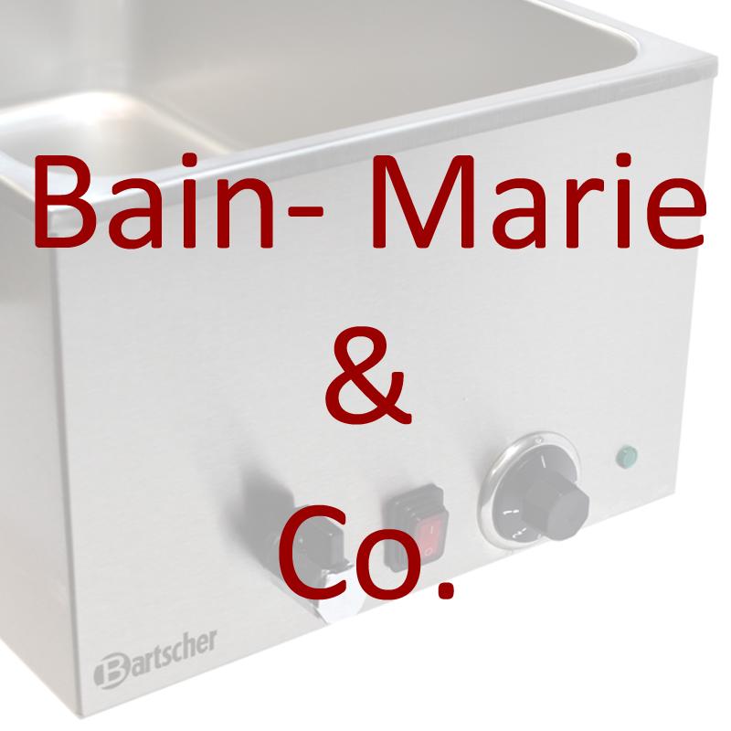 BAIN-MARIE & Co.