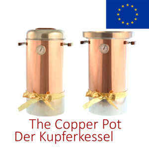 electrical supply for spiced wine heater