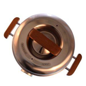 marmite cuivre